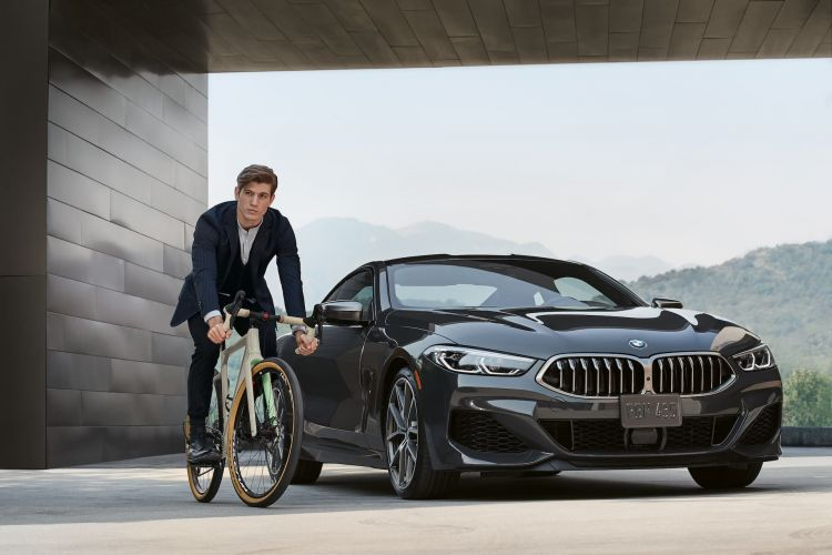 Bicicleta Bmw P90386122 Highres Launch Of The New 3t