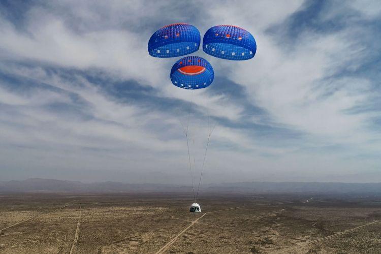 Blue Origin  09