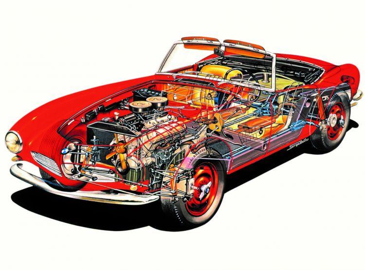 Bmw 507 Roadster Historia 23