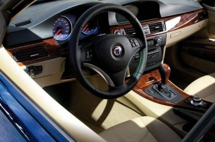BMW Alpina B3 S Bi-Turbo