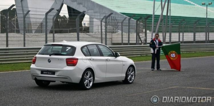 BMW Eco Race EfficientDynamics en Estoril