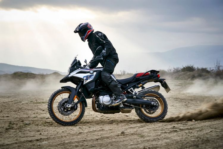 Bmw F 850 Gs Adventure P90295980 Highres Bmw F 850 Gs 03 2018