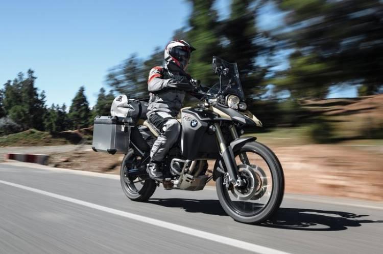 BMW F 800 GS Adventure, más capacidad off-road para la trail media de BMW