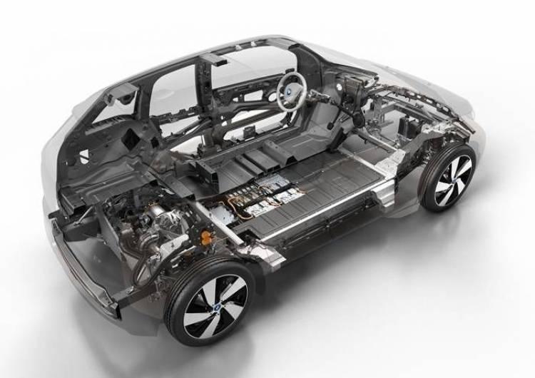 BMW i3: en España desde 35.500 euros