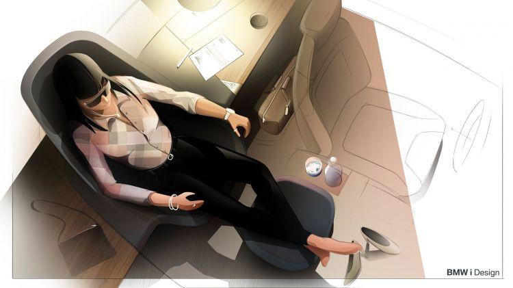 Bmw I3 Urban Suite 6