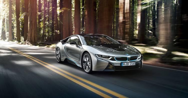Tras el i3 y el i8, el siguiente paso es el BMW i5