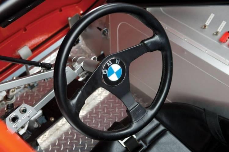 BMW Isetta Whatta Drag, a subasta la preparación BMW más radical de la historia