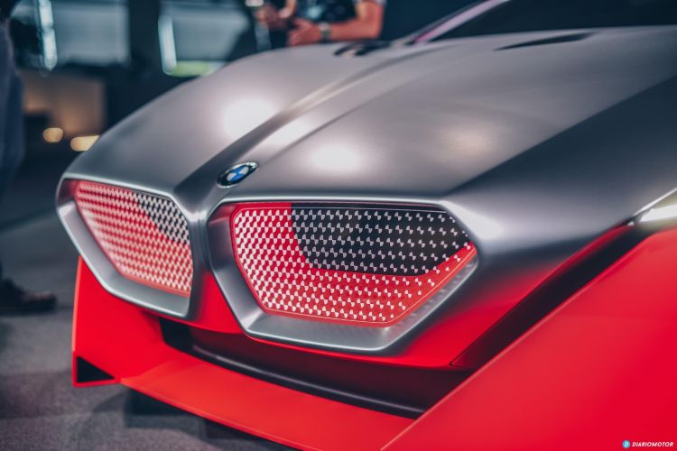 Bmw M Vision Next Gen 19