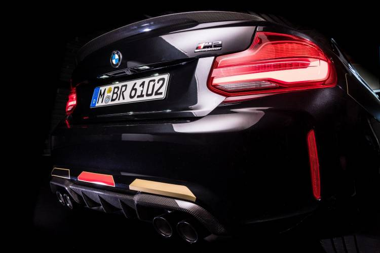 Bmw M2 Competition Germany Edition 11