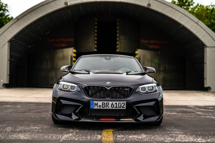 Bmw M2 Competition Germany Edition 8