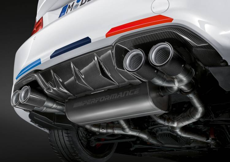 Bmw M2 Competition Tuning 12