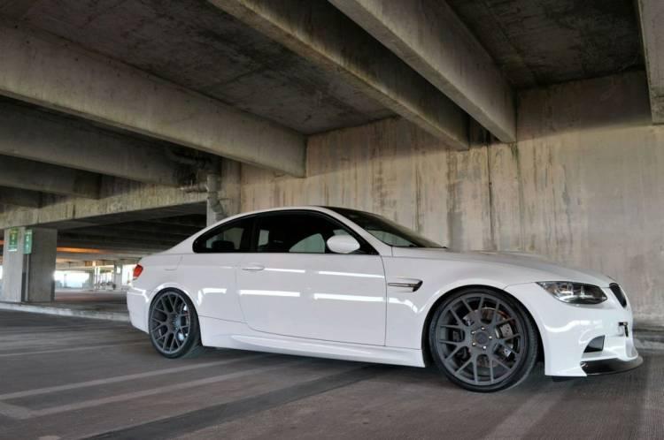 El tuning de Avus Performance para el BMW M3