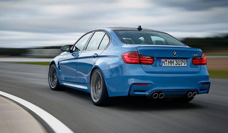 Por ahora no entra en los planes de BMW un nuevo M3 o M4 CSL