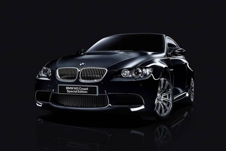 BMW M3 Coupé Matte Edition
