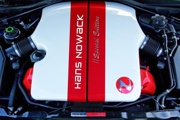 BMW M5 Hans Nowack Edition