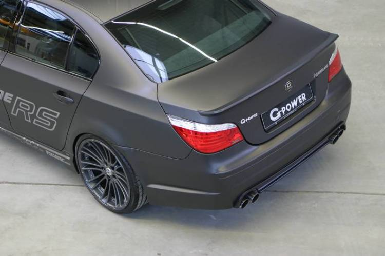 G-Power BMW M5 Hurricane RS