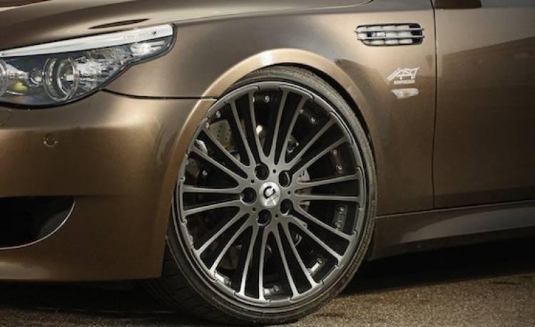 G-Power BMW Hurrycane RS Touring