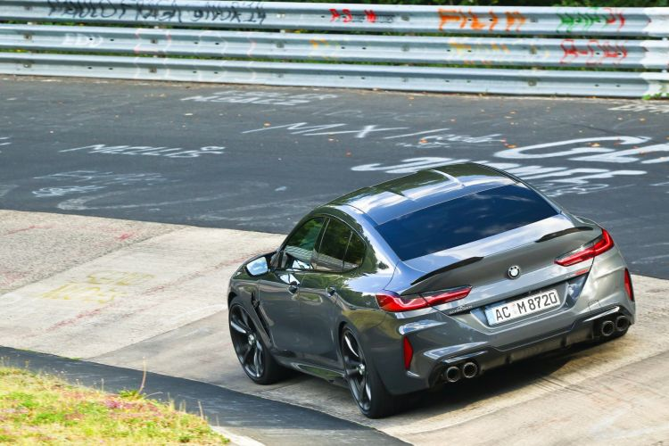 Bmw M8 Gran Coupe Ac Schnitzer 15
