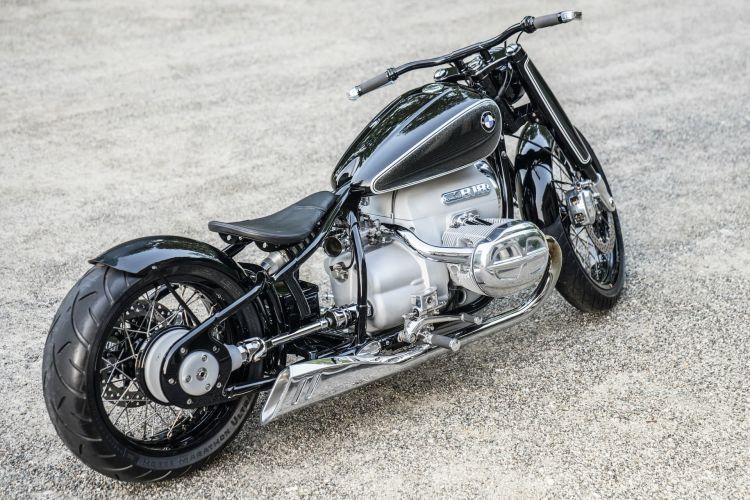 Bmw Moto Custom Dm 10