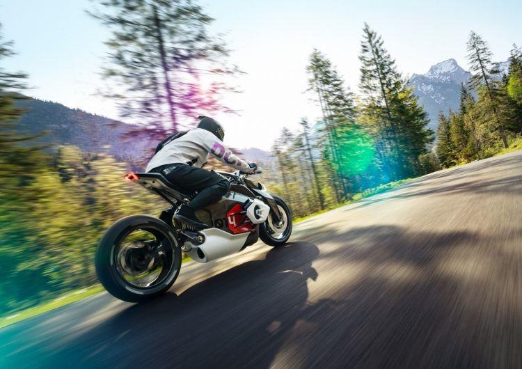 Bmw Moto Vision Dc 0619 002