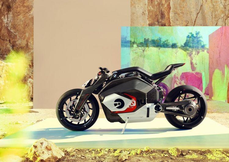 Bmw Moto Vision Dc 0619 010
