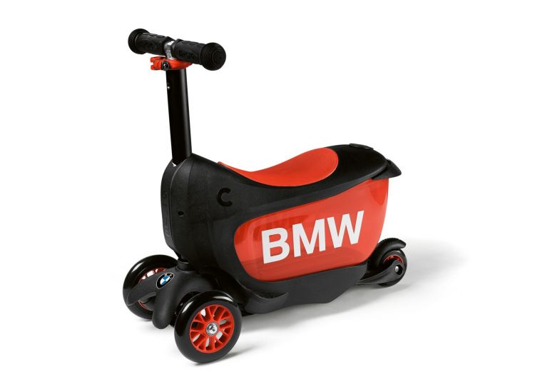 Bmw Patinete Electrico 1