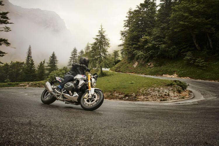 Bmw R 1250 R Dm 9
