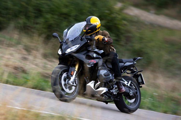 Bmw R 1250 Rs Img 0353