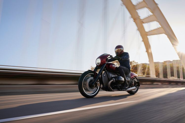 Bmw R18 2 Concept Dm P90375104 Highres Bmw Motorrad Concept