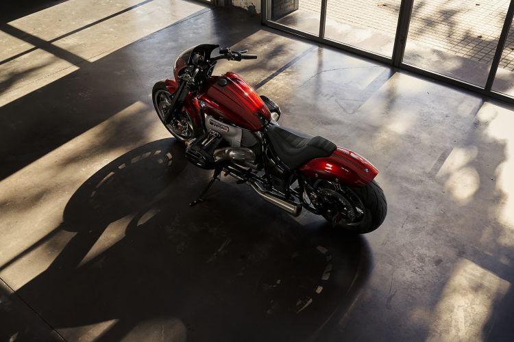 Bmw R18 2 Concept Dm P90375130 Highres Bmw Motorrad Concept