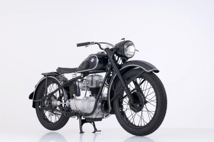 Bmw R24 Moto Clasica 01