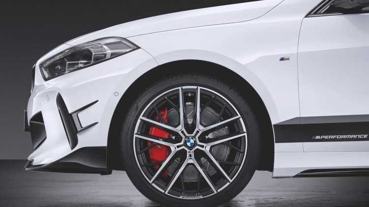 Bmw Serie 1 2020 M135i M Performance Dm 6