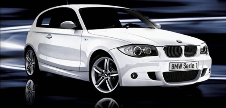 BMW Serie 1 3 puertas M Sport Edition