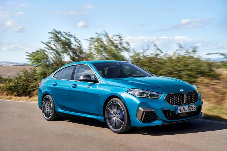 Bmw Serie 2 Gran Coupe 2020 67