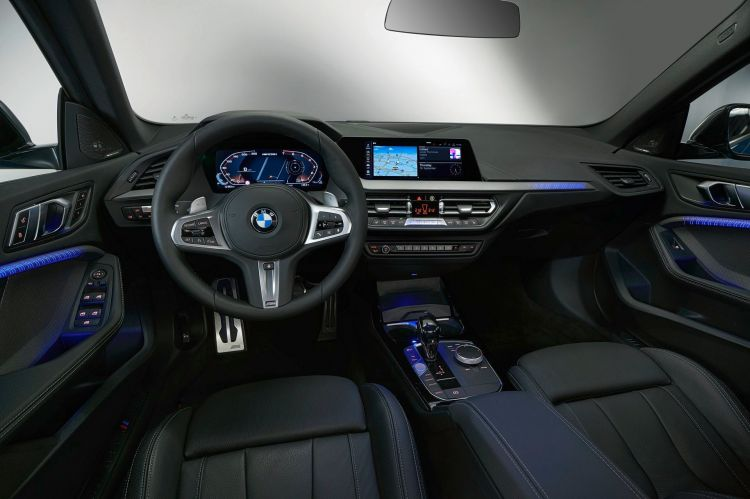 Bmw Serie 2 Gran Coupe 2020 72