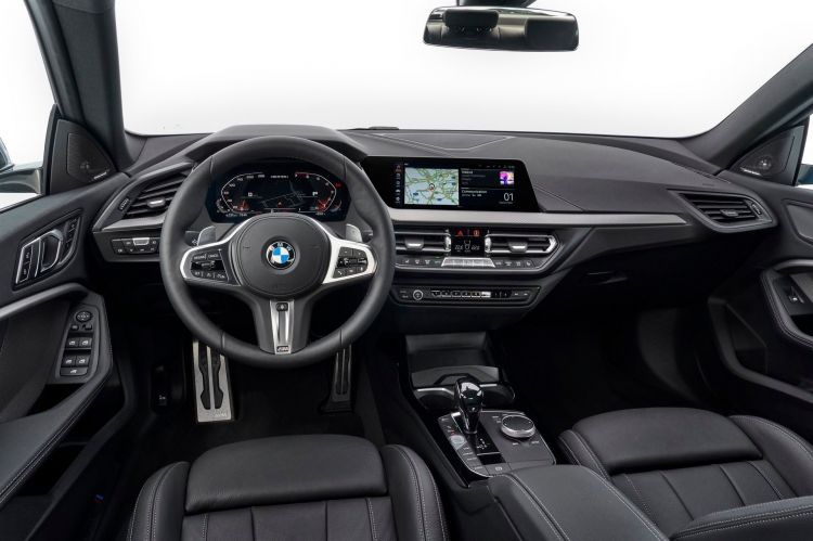 Bmw Serie 2 Gran Coupe 2020 88