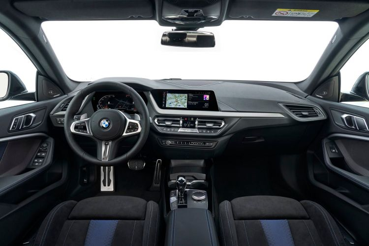 Bmw Serie 2 Gran Coupe 2020 98