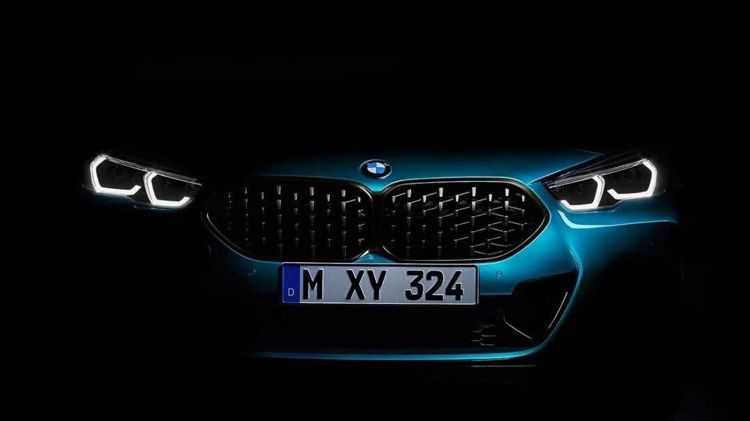 Bmw Serie 2 Gran Coupe Teaser 1019 003