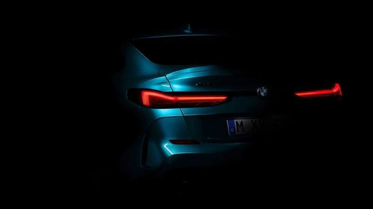 Bmw Serie 2 Gran Coupe Teaser 1019 004