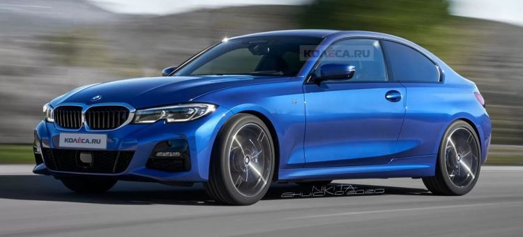 Bmw Serie 3 Compact 2020 P