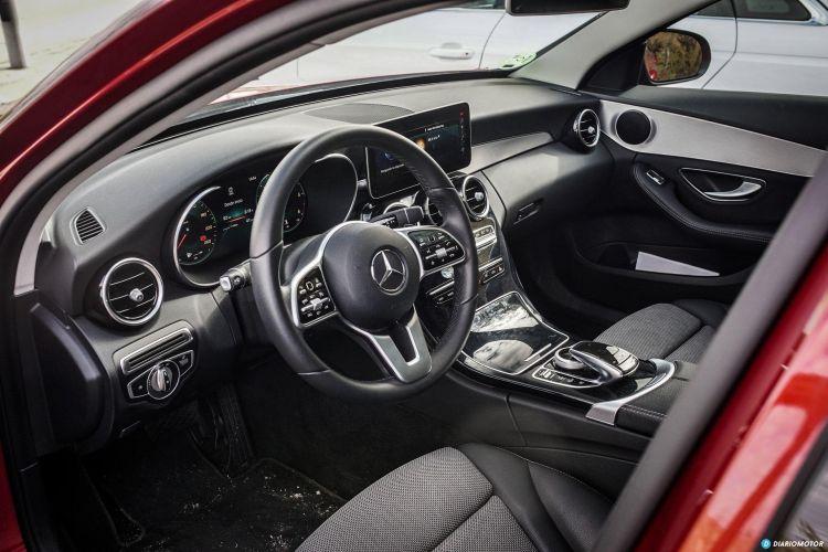 Bmw Serie 3 Vs Audi A4 Vs Mercedes Clase C 25