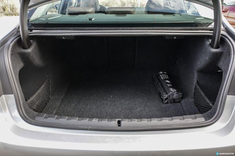 Bmw Serie 3 Vs Audi A4 Vs Mercedes Clase C 26