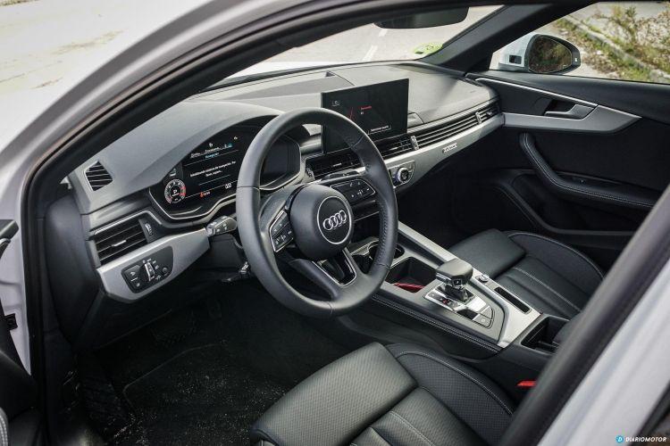 Bmw Serie 3 Vs Audi A4 Vs Mercedes Clase C 27