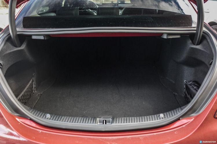 Bmw Serie 3 Vs Audi A4 Vs Mercedes Clase C 28