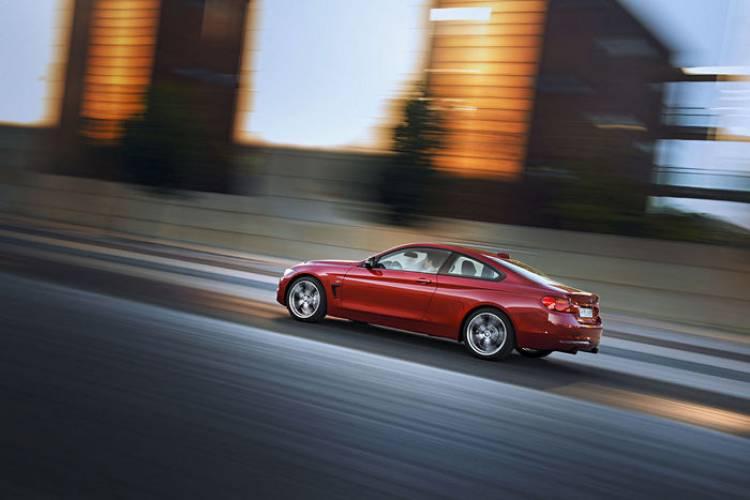 BMW Serie 4: en España desde 41.900 euros