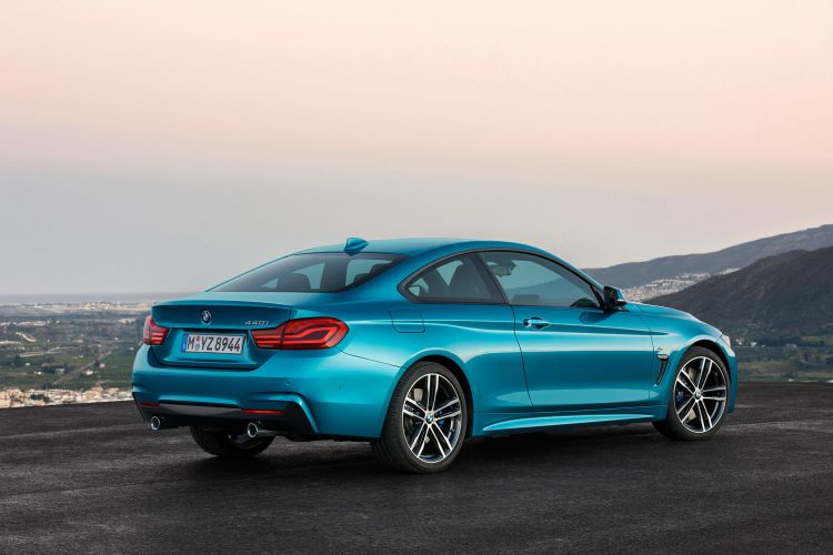 Bmw Serie 4 Coupe 05
