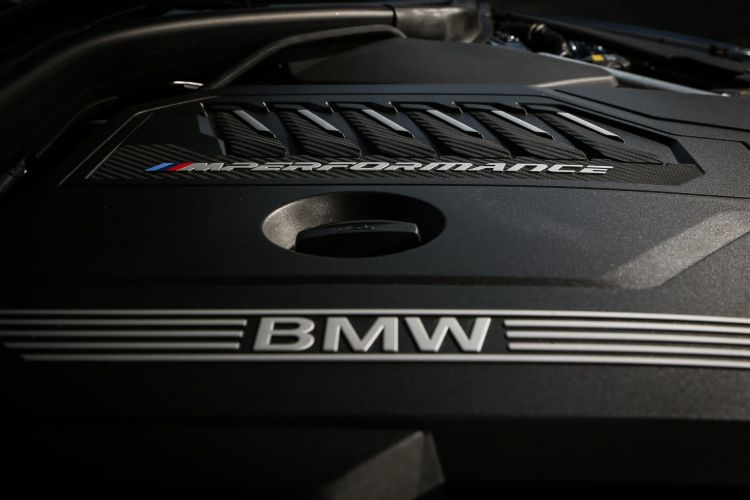Bmw Serie 4 Coupe Interior 09