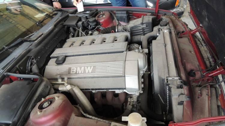 Bmw Serie 5 E34 05