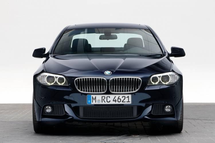 BMW Serie 5 M Sport