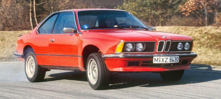 Bmw Serie 6 V12 P